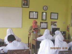 Kegiatan Belajar Mengajar (2)