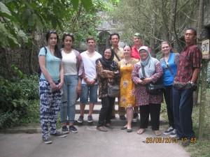 Kerjasama Pertukaran Pelajar Indonesia-Australia (3)