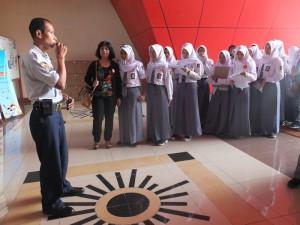 Praktik Kunjungan Lapangan SISWA (3)